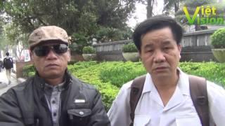 CCB 2 đầu đất nước đi lùng Nguyễn Quang A
