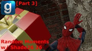 Gmod | Random Moments w/ Shade26 26 [Part 3]