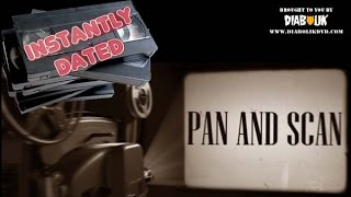 The Great Pan and Scan VHS Controversy