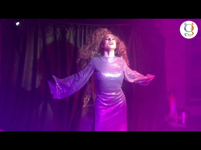 Sunday Gay Night at Maggie Choo's Disco Balls Theme Zepee One Night Only