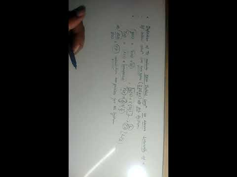 37. ALL ABOUT LINEAR TIME INVARIANT(LTI) SYSTEMS !!! IMPULSE RESPONSE AND TRANSFER FUNCTION