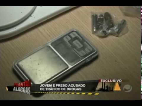 Plantão Alagoas (22/08/2017) - Parte 2