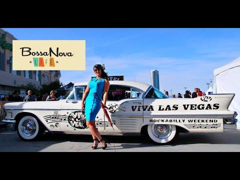 VLV 21 Viva Las Vegas Rockabilly Weekend 2018 Car Show