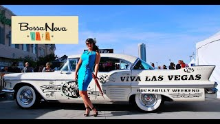 Viva Las Vegas 2018  CAR SHOW VLV 21 Rockabilly Weekend