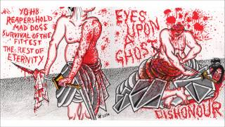 Eyes Upon A Ghost - Mad Dogs