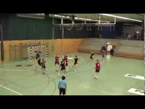MU17I  HSC Suhr Aarau 4   SG Léman Genève (Handball)
