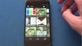 Android - Picasa-Bilder aus der Galerie löschen - so geht´s