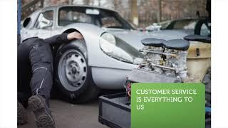 Truman Motors - Auto Service in Austin TX