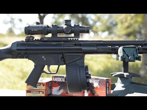 PTR 91F