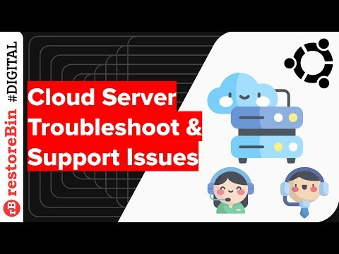 #CloudServer Setup: A Step-by-Step Beginners Guide to Manage a Cloud Server! 13