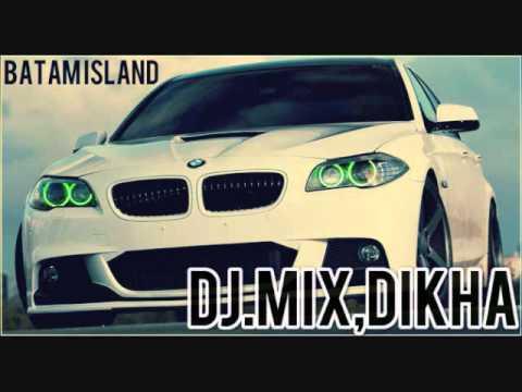 DJ MIX DIKHA ARTI CINTA NONsTOP FUNKY