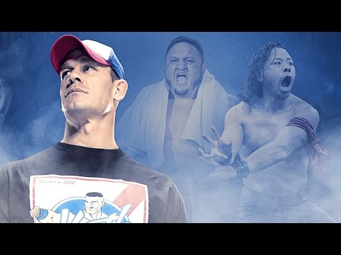 5 Superstars we want John Cena to face