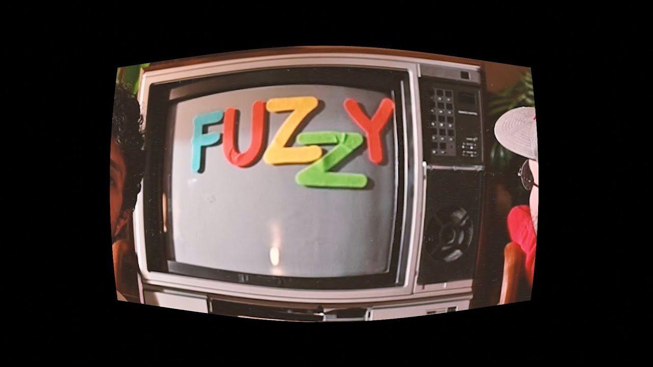 Download courtship. - Fuzzy (Official Music Video)