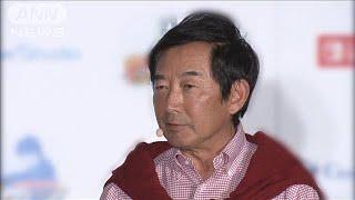 「不快な思いに」石田純一さんが退院 ブログで謝罪(20/05/13)