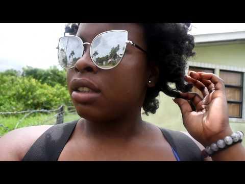 HFTH VLOG 19 | I dont wanna leeaavveee .. From Guyana to New York