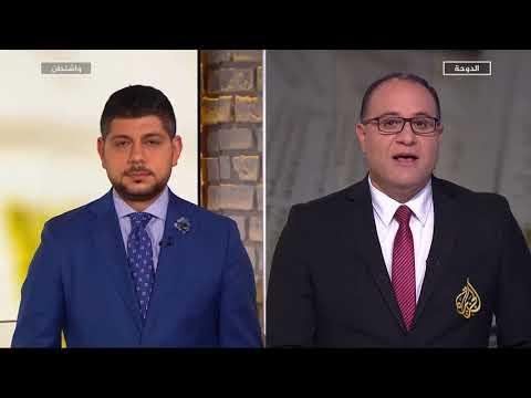 مرآة الصحافة 24/1/2018  - نشر قبل 8 ساعة
