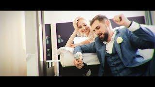 Свадьба на высоте в AZIMUT Отель Смоленская Москва