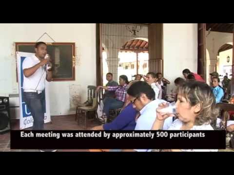 Inclusive pubic policies  Enero 14