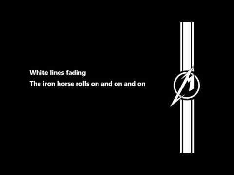 Metallica - Murder One [Lyrics]