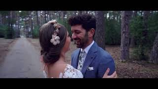 Claudiu & Damaris - wedding video