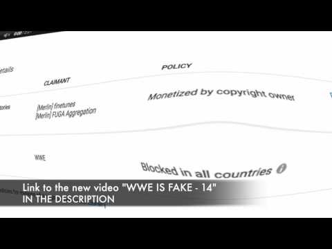 Видео: WWE IS FAKE - 14 (Link in the description)