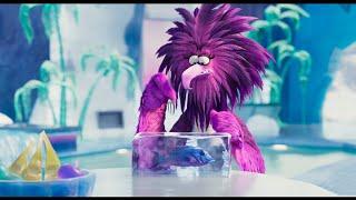 Angry Birds в кино 2 - русский тизер-трейлер - Anibul