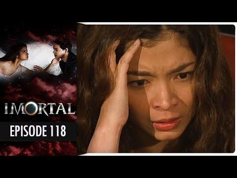 Imortal - Episode 118