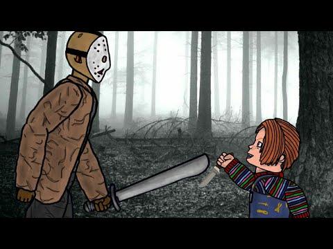 Jason vs Chucky