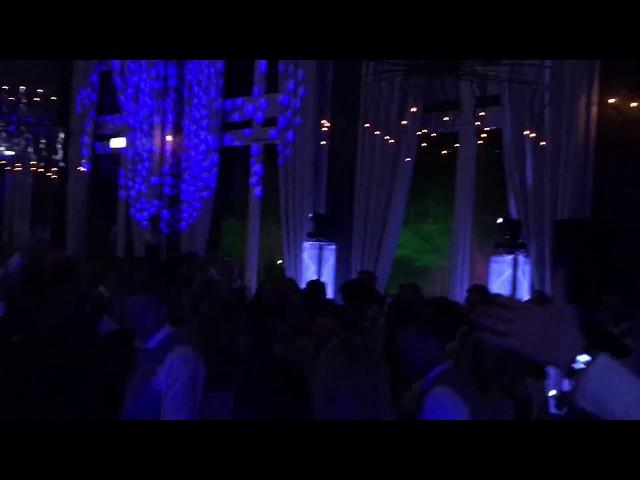 Leef! live met DJ Victor & Rolf en sax Tomas Delfgaauw