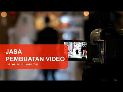 HP/WA: 0821-7223-9469 (Tsel) Jasa Pembuatan Video Youtube Batam