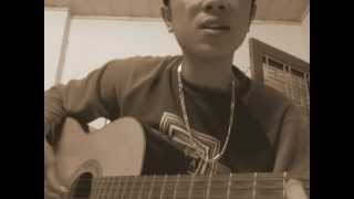 Người đàn ông đang yêu-Phi Hùng-guitar cover
