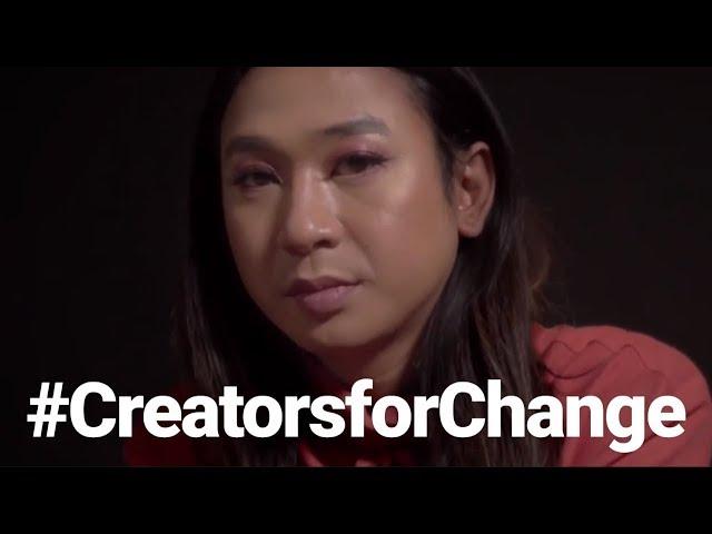 3 MINORITAS - Jovi Adhiguna Hunter | Creators for Change