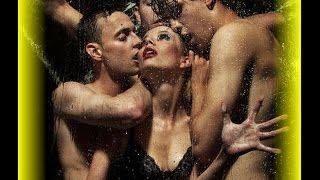 Сексуальные фантазии женщин часть 2