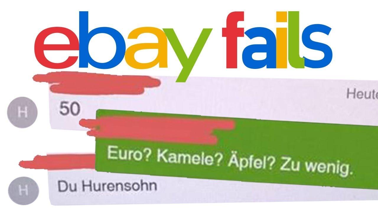 was ist letzte briesse ist ebay kleinanzeigen fails 5 youtube