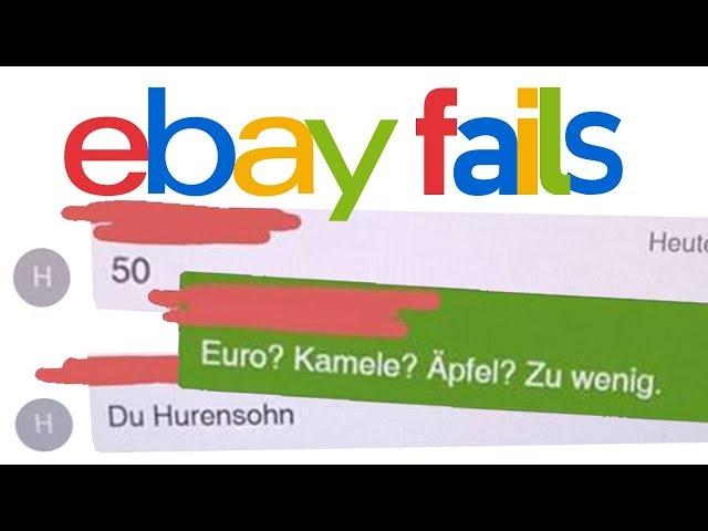 Was Ist Letzte Briesse Ist Ebay Kleinanzeigen Fails 5