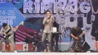 Double Core - cover Indonesia Pusaka - 1st KIMRA-G Festival