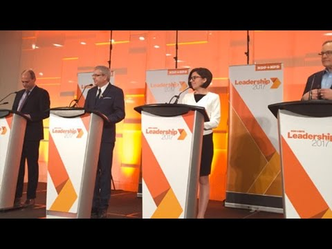 Will the NDP Adopt Pro-BDS Platform?