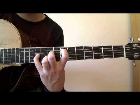 Advanced Fingerpicking Techniques - Lesson 9 - The Flamenco Drag