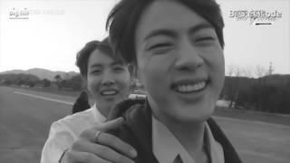 Gambar cover [BANGTAN FANSUB] Happy Birthday Jin