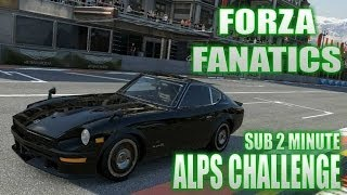 Forza 5 - Forza Fanatics B Class Challenge