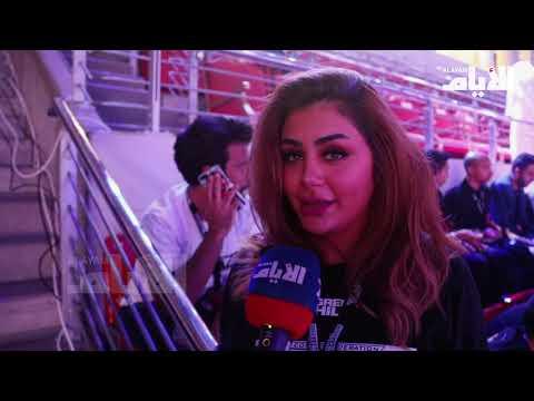 ا?مال جماهير البحرين معقودة على المنتخب في  تحقيق ميداليات ذهبية في «عالمية فنون القتال»  - نشر قبل 11 ساعة