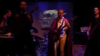Soniq Circus - The Tivoli Helsingborg 150425
