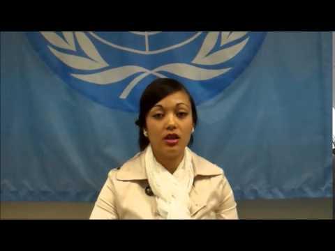 UN Public Service Day in Namibia