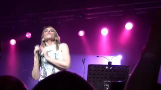 Kylie Minogue - Over Dreaming Over You Pt 2/Always Find The Time - 18.03.12 Anti Tour Palace Theatre