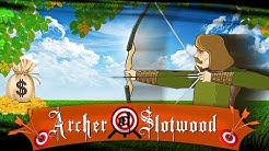 Archer of Slotwood | Mobile Slot Game | CasinoWebScripts Reviews