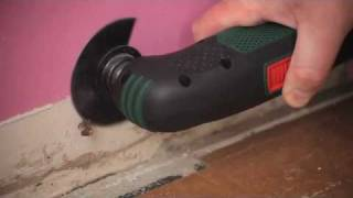 Do It With Bosch: PMF LI Cordless All Rounder