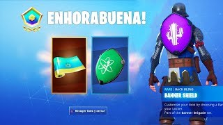 FREE ARENA MODE REWARDS NOW in FORTNITE... (SEASON 10 REWARDS FREE)