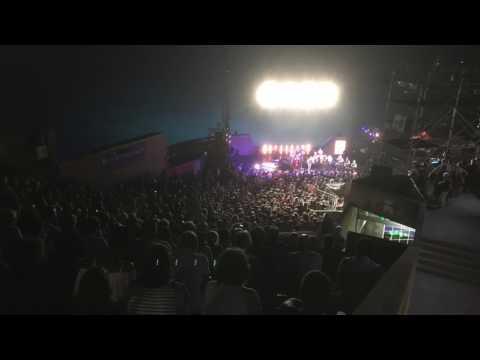 Eliades OCHOA y Roberto FONSECA - Fiest' A Sète - 2 agosto de 2017