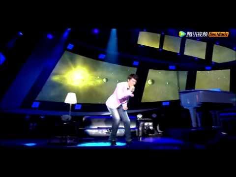 王力宏 - 《就是現在》 2/14/15 松菸新歌發佈會live