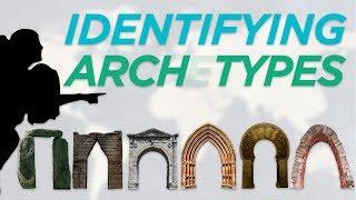Identifying Arch-e-Types
